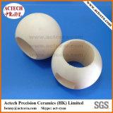 Valvole a sfera di ceramica di Zirconia Dn50