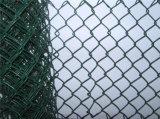 低価格の高品質のステンレス鋼のチェーン・リンクの塀