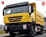 케냐에서 최신 340/380HP 6X4 Iveco Genlyon 덤프 트럭