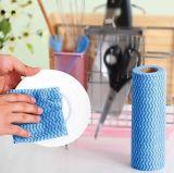 Сорвите ткань чистки кухни