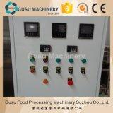 Máquina de trituração contínua da esfera do chocolate da eficiência elevada do GV