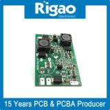 산업 통제 Fr4는 편들어진 PCB를 골라낸다