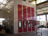 Bus와 Truck를 위한 Wld15000 Paint Spray Booth