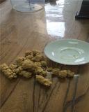schoonmaken van het Huisdier van 4.5mm het Natuurlijke Houten