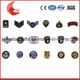 Emblema olímpico feito sob encomenda da venda por atacado da alta qualidade do produto novo