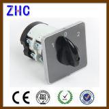 Interruttore di camma rotativo elettrico universale a più gradi professionale di Lw31-32 32A 2p