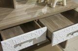 현대 디자인 침실 가구 드레서 테이블