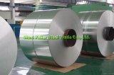 ミラーおよび柔らかいステンレス鋼のコイル