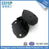 Peças mecânicas de usinagem CNC de aço de precisão (LM-1015A)