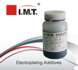 Additivo di ramatura per la placcatura elettrolitica del metallo