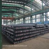 HRB500 de misvormde Staaf van het Staal van Fabrikant Tangshan (Chinees StandaardGB)