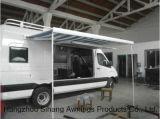 Pleines tentes de la cassette rv pour la caravane et les plus petits véhicules (RV001)