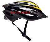 Colle-sur le casque de vélo, casque de MTB, casque adulte économique
