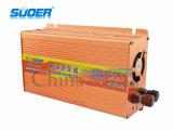 Inverseur de C.C de l'inverseur 1000W 48V de pouvoir de Suoer (FAA-1000F)