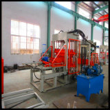 Machine de fabrication de brique \ bloc usiner \ machines de brique