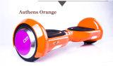 Uno mismo eléctrico de la vespa de la alta calidad que balancea con el altavoz de Bluetooth con UL 2272