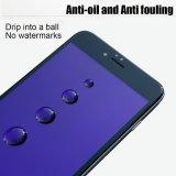 3D iPhoneのための反青く軽い携帯電話スクリーンの保護装置