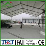 Outdoor Large Sandwich Panel Warehouse Storage Marquee Aluminium Tent