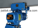 세륨을%s 가진 250kgs Electric Chain Hoist