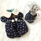 Vestiti del cane dei vestiti del prodotto del rifornimento degli accessori dei vestiti dell'animale domestico