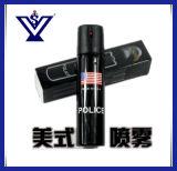 перцовый аэрозоль полиций слезоточивыйа газ самозащитой 60ml (SYPS-08)