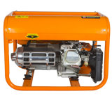 Macht Value 1100W Gasoline Generator met 154f Engine