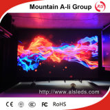 Farbenreiches Indoor RGB 3in1 P3 Rental LED Display