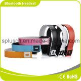 Auscultadores estereofónico sem fio colorido de Bluetooth dos auriculares de Bluetooth