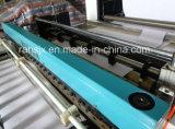 Máquina de papel doble de la hoja del corte A4 del papel de rodillo