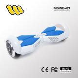 Individu en gros de roue de Hoverboard 2 équilibrant le scooter électrique Hoverboard bon marché