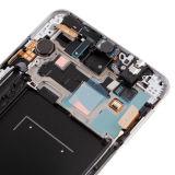 Цифрователь экрана касания индикации LCD на примечание 3 N900A галактики Samsung