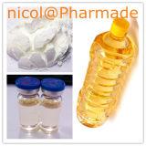 Steroid Olie van het Propionaat 100mg/Ml van het Testosteron van de Omzetting van het Propionaat van het testosteron