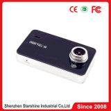 Câmera K6000 do traço do carro de FHD 1080P com visão noturna