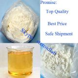 Acétate de Trenbolone de pureté de la Chine 99% (Finaplix H/Revalor-H) CAS 10161-34-9