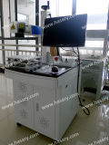 금속과 보석을%s Maxphotonics 섬유 Laser 표하기 기계