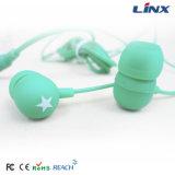 Écouteurs d'usine d'écouteur de Shenzhen pour le cadeau promotionnel