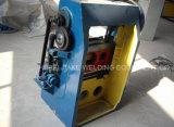 Engranzamento expandido perfurado automático do metal que faz a máquina