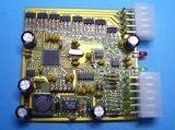 PCB и Assembly с Components (PCBA)