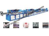 Печатная машина Ts-150 пленки любимчика/экрана шнурка