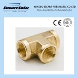 Ningbo Smart Brass Fintting con Lowest Price