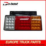 Indicatore luminoso di segnale laterale di girata per il camion ed il rimorchio