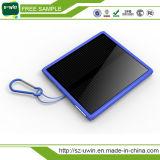 Banco de la energía solar resistente al agua USB cargador solar