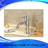 Salle de bains Baignoire Faucet en métal Douche Trois ensembles