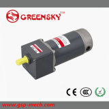 GS 120W 90mm Long Life Torque High AC Induction Gear Motor