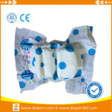 2016 nuovi pannolini elastici a gettare del bambino del cinturino in Corea