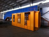Polvere Coating Equipment (cabina di spruzzo automatica)