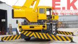 Grue hydraulique de camion de grue de Kato 25ton de terrain accidenté de Japanse (KR25H-IIIL)