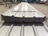 Baumaterial-Metallblätter für Dach/Wand/das Fechten