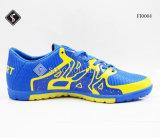 Крытый футбол обувает ботинки спортов с Rb Outsole
