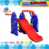 Im Freienspielplatz--Elefant-Kind-Spielwaren-Kindergarten-weicher Plastikplättchen-Spielplatz (XYH12065-2)